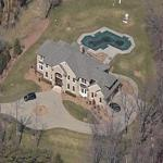 Caroline Manzo's House (Birds Eye)