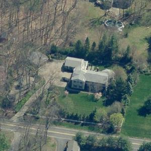 Dina Manzo's House (Birds Eye)