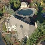 Danielle Staub's House (Birds Eye)