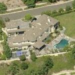 Jeana Keough's House (Birds Eye)