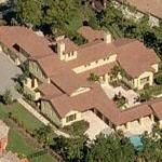 Ryan Longwell's House (Birds Eye)