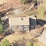 Arthur Sulzberger Jr.'s house (Birds Eye)