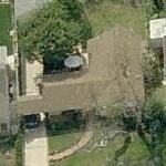 Susan Seaforth Hayes' House (Birds Eye)