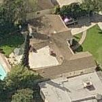 Bob Hastings' House (Birds Eye)