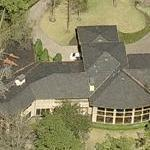 Paul Loyd's House
