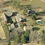 Brian Dennehy's House