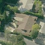 Annette Funicello's House (former) (Birds Eye)
