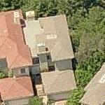 Carol Lawrence's House
