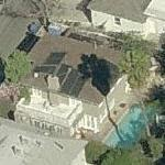 Ed Marinaro's House (Birds Eye)