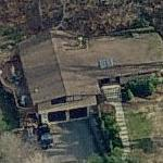 Richard Masur's House (Birds Eye)