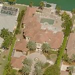 Richard Dauch's House (Birds Eye)