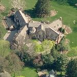 James Forrest's House (Birds Eye)