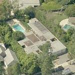 Nancy Olson's House (Birds Eye)