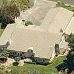 Patti Page's House (Birds Eye)