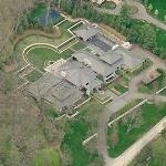 Mega Mansion (Birds Eye)