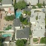 Ted Raimi's House (Birds Eye)