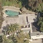 Stella Stevens' House