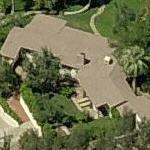 Barry Manilow's House (Birds Eye)