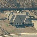 Lance Bass' House (Birds Eye)