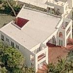 Paulina Rubio's House