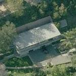 LeAnn Rimes' House (former) (Birds Eye)