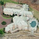 Daniel Scotto's house (Birds Eye)