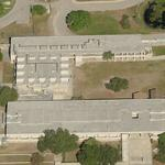 'Sarasota High School' by Paul Rudolph (Birds Eye)