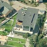 Kimi Raikkonen's house