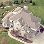 Alan Faneca's House (Birds Eye)