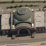 Tacoma Federal Courthouse (Birds Eye)