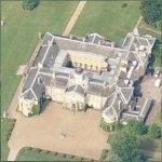 Polesden Lacey (Birds Eye)