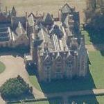 Taplow Court (Birds Eye)