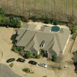 O. J. Mayo's House (Birds Eye)