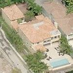 Carlos Boozer's House (former) (Birds Eye)