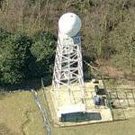 Thurnham Doppler Weather Radar Station