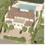 Diana Wister's House (Birds Eye)