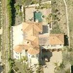 Ryan Braun's House (Birds Eye)