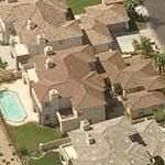 Dr. Conrad Murray's House (Birds Eye)