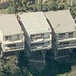 Bob Levy's house