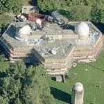 Lustbühel Observatory