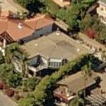 Conchita Martinez's House (Birds Eye)