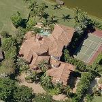 Daniel Shooster's House (Birds Eye)