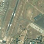 Toncontín International Airport (Bing Maps)