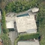 John Krasinski's house