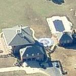 Steve McNair's House (Birds Eye)