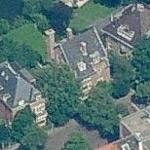Marco van Basten's house