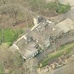 James P. Holden's House (Birds Eye)