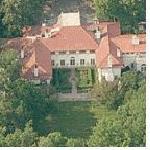 John Schreiber's House (Birds Eye)
