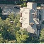 Jeff Silver's House (Birds Eye)