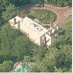 Roger Deromedi's House